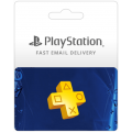 PlayStation Plus Gift Cards