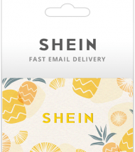 Shein Gift Cards